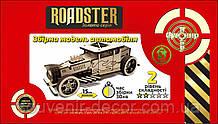 Сборная модель Автомобиля Roadster