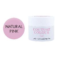 Однофазний гель натуральний рожевий COUTURE Colour 15 мл