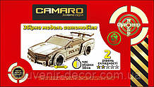 Сборная модель Автомобиля Camarro