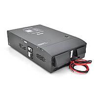 ДБЖ з правильним синусом Europower RTSWm-MPPT-3000LCD, 2100W, 48V, ток заряду 20 / 40A, 140-275V, MPPT (20 /