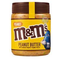 Арахисовая паста M&M's Peanut Butter 225 g