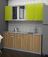 Кухня № 20