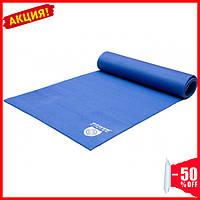 Коврик для йоги Power System Fitness Yoga коврик для занятия спортом и фитнеса гимнастический каремат