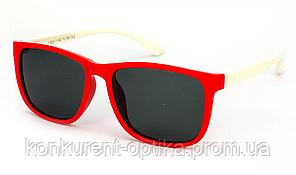Защитные очки для детей от солнца полароид