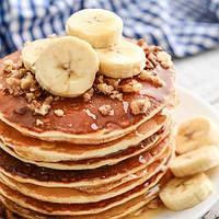 Ароматизатор Banana Pancakes (TPA)
