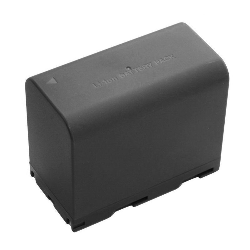 Аккумулятор для видеокамеры Samsung SB-L480 (6000 mAh)