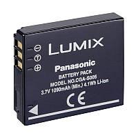 Аккумулятор для фотоаппарата Panasonic CGA-S005 / Fujifilm NP-70 / Pentax D-Li106 / Samsung BH125C (1150 mAh)