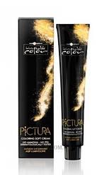 """Крем-краска для мужских волос Hair Company Men №6 """"Темный блонд"""" 60 мл"""