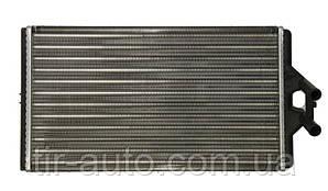 Радиатор печки MERCEDES MK, SK OM356.940-OM446.948 07.87-09.96 ( 395 x 215 x 42 mm ) ( NISSENS )72005