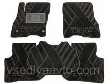 Композитные коврики в салон Nissan Leaf (Avto-tex)