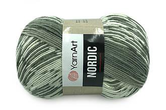YarnArt Nordic, №659