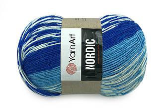 YarnArt Nordic, №652