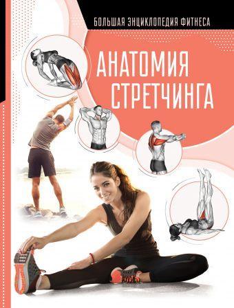 Анатомия стретчинга Степук Наталья Генриховна