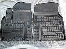 Передние коврики Lifan X60 (AVTO-GUMM)