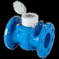 Счетчик холодной воды Zenner WPD Ду 125