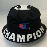 Панама унисекс с принтом Champion