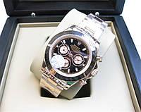 Годинник Rolex Daytona Cosmograph 40mm Rose Gold /Black. Replica: AAA