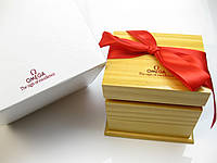 Коробка для женских часов OMEGA. Replica: AAA, фото 1