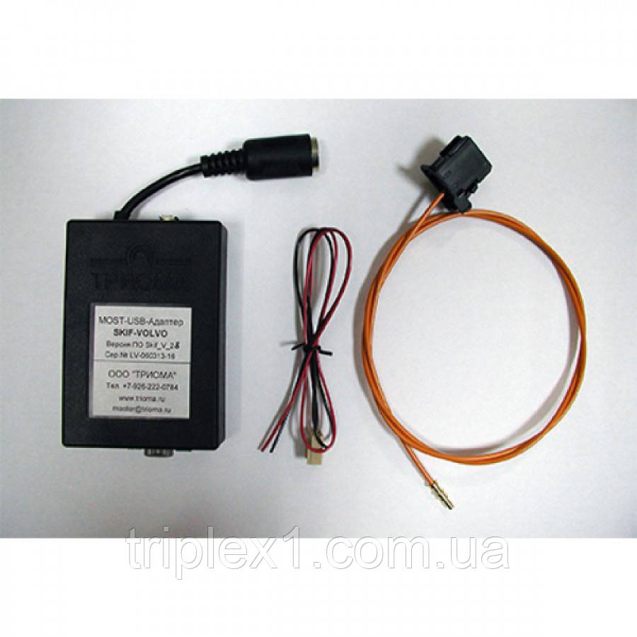 USB MP3 адаптер Skif, фото 1