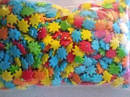 Посипка Цукрова Маргаритка цвітна (0,050 грм)