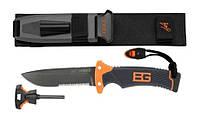 Нож Gerber Bear Grylls Ultimate | Туристический нож