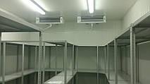 Воздухоохладители производства SER Италия