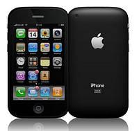 Мобильный телефон IPhone A5G+wifi+Tv, Fm, 2 sim,Стильный внешний дизайн и качественная сборка., фото 1