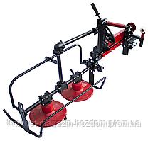 Косилка роторная КР-09 к мототрактору