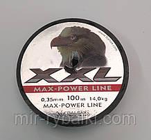 Леска BALSAX XXL Max 0.35 mm