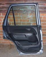 Ручка двери внутренняя задняя леваяHondaCR-V 2002-2006