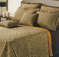Покрывало декоративное на кровать REVERT 180x270 Oasis Beige