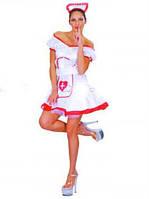 Медсестра - взрослый карнавальный костюм