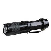 Тактический ручной фонарик X-Balog BL-1812 T6 (3_0442), фото 1