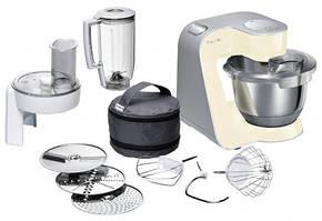 Кухонный комбайн Bosch MUM58920 *