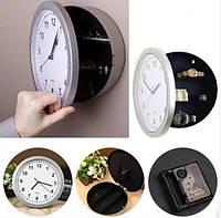 Настінні годинники-сейф Safe Clock