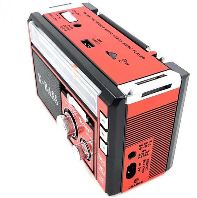 Радиоприемник Golon RX-381 многофункциональный