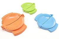 Набор из 3-х форм для вареников и пельменей, фото 1