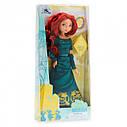 Мерида Классическая Кукла Принцесса Дисней Disney Merida Classic Doll with Pendant - Brave, фото 3
