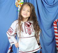 Вышиванка детская, фото 1