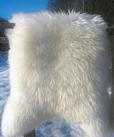 Шкура натуральная овечья для декора