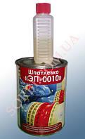 Епоксидна шпаклівка ЕП-0010, фото 1