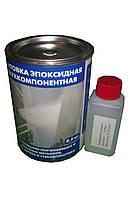 Грунтовка 'эпоксидная цинконаполненная, фото 1