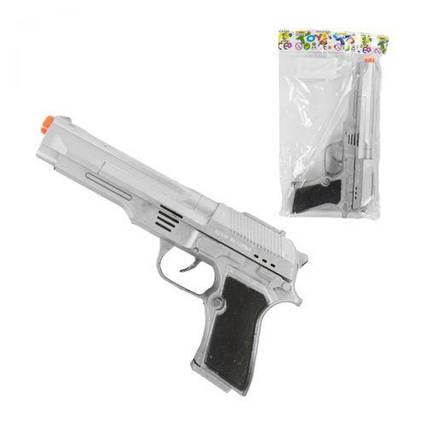 Пистолет-трещетка Desert Eagle 137-7