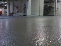 Промислові підлоги, фото 1