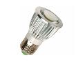 LED Лампочка COB E27 5W холод. (COB-EP-E27-5W WW) (TL10031)