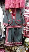 Национальный костюм для мальчика