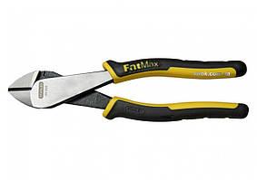 Кусачки диагональные STANLEY FatMax® l=190 мм