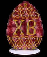 Алмазная мозаика Яйцо пасхальное . АВД-001