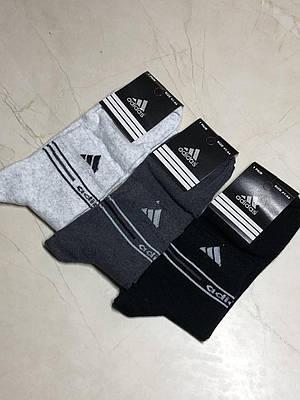 Мужские носки высокие ADIDAS