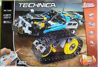 """11298 Конструктор Lari Technica """"Скоростной вездеход"""" на р/у 2 в 1, 418 деталей, (Аналог LEGO Technic)"""
